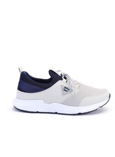 Slazenger Slazenger ZONE Koşu & Yürüyüş Erkek Ayakkabı Kırık  Beyaz